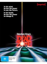 The Dead Zone (1983) (Import) Available August 6