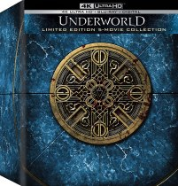 Underworld Collection Available October 5