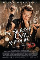 Horror History: Friday, September 10, 2010: Resident Evil: Afterlife was released in theaters