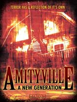 Horror History: Wednesday, September 29, 1993: Amityville: A New Generation was released direct-to-video