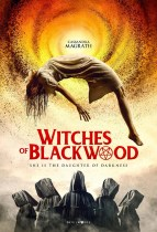 Tuesday, September 7, 2021: Witches of Blackwood Premieres Today on VOD
