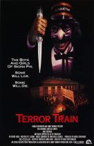 Horror History: Friday, October 3, 1980: Terror Train was released in theaters