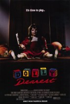 Horror History: Friday, October 18, 1991: Dolly Dearest was released in US theaters