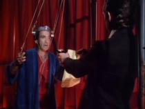 """Horror History: Sunday, October 25, 1987: """"Tales From The Darkside"""" episode """"No Strings"""" premiered"""