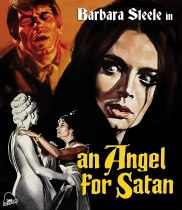 An Angel For Satan (1966) Available October 26