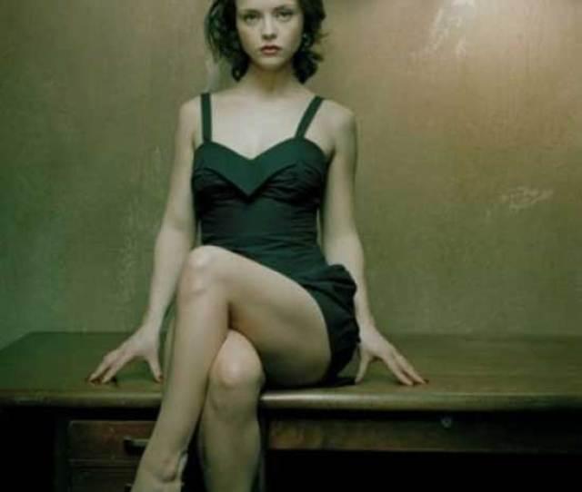 Christina Ricci Hottest Sexiest Photo Collection Hnn
