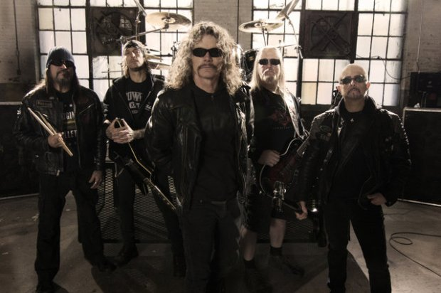 overkill-band