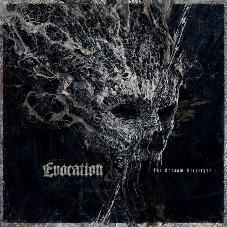 "EVOCATION launches video for ""Condemned To The Grave""!"