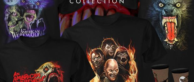 492044d1a28 Fright-Rags Introduce AN AMERICAN WEREWOLF IN LONDON Apparel!