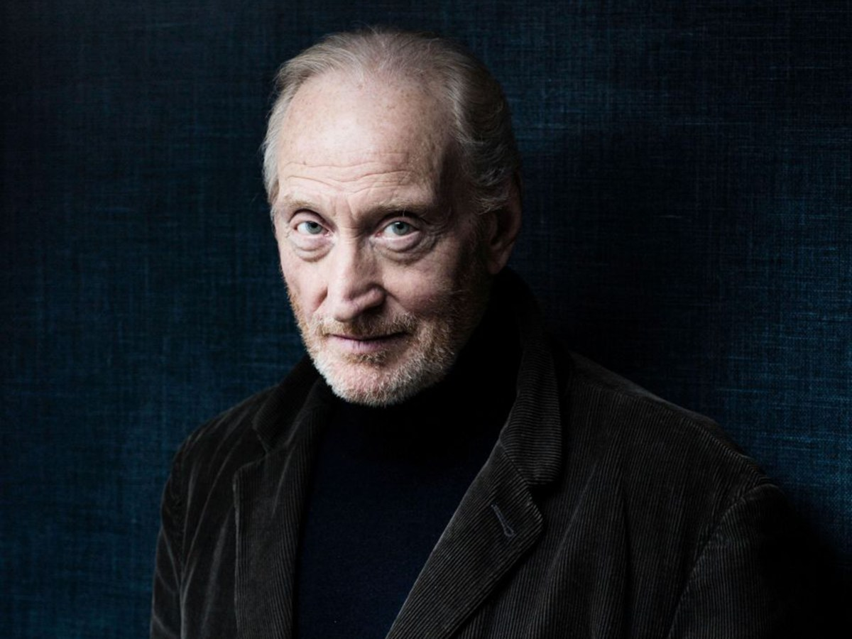 Charles Dance Joins Cast Of GODZILLA: KING OF THE MONSTERS!