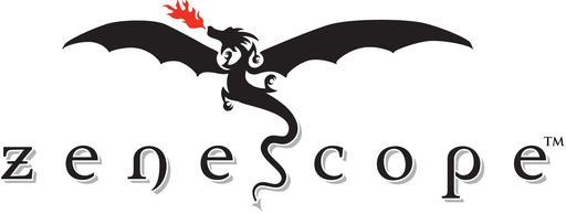 Zenescope Entertainment logo