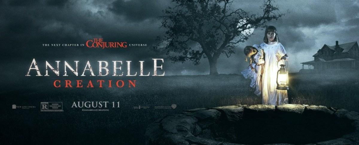 ANNABELLE 2 Trailer!