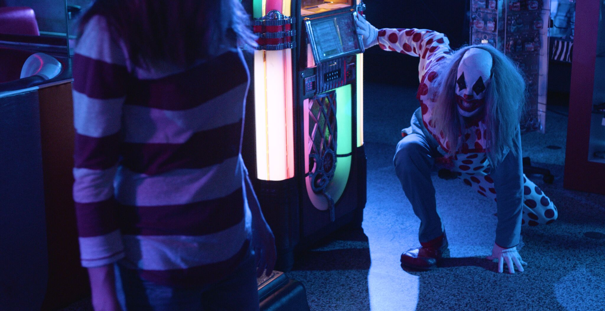 Clowntergeist 06