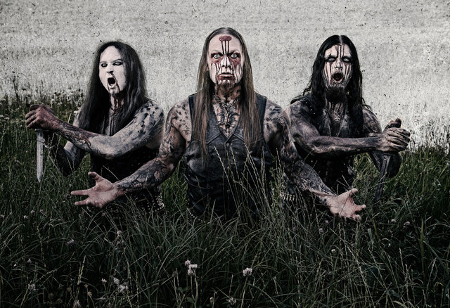 "Black Metallists BELPHEGOR Drop Diabolic Video For ""Baphomet""!"