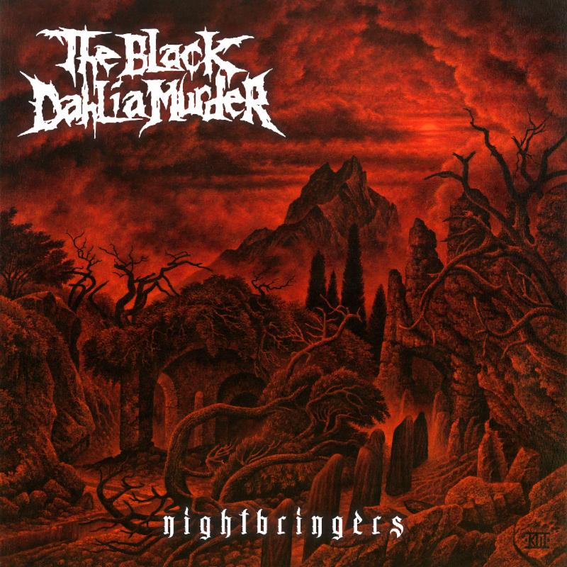 "THE BLACK DAHLIA MURDER Drop New Single, ""Matriarch""; New Album in October!"