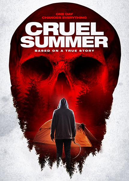 British Horror Thriller CRUEL SUMMER New Trailer!
