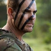 Occupation-Aaron Jeffery