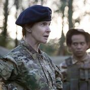 Occupation-Jacqueline McKenzie 4