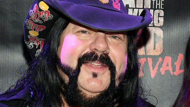 R.I.P. - Legendary Pantera & Damageplan Drummer Vinnie Paul Dead At 54!