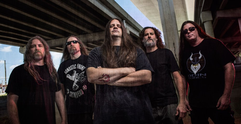 CANNIBAL CORPSE To Tour With Slayer, Amon Amarth, and Lamb Of God!