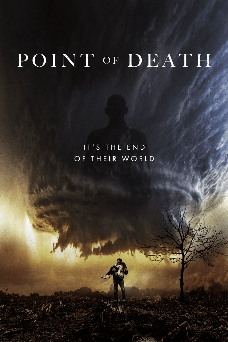 Trailer for Upcoming Horror Thriller POINT OF DEATH!