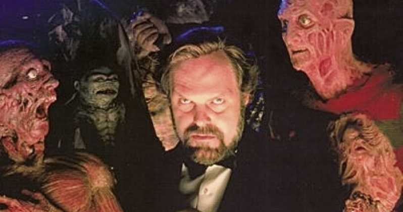 R.I.P. - Makeup Effects Wiz, Director, Writer, Jon Carl Buechler Passes Away!