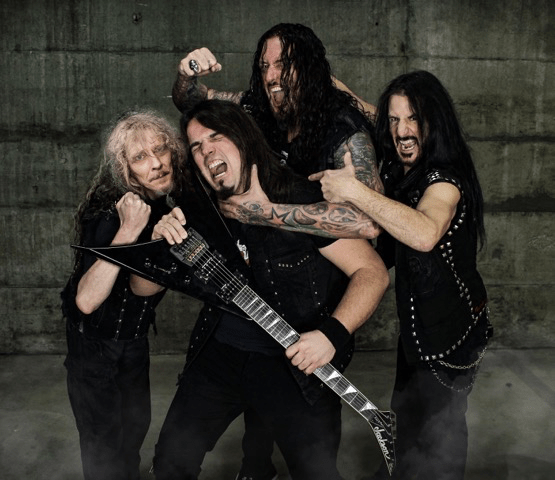 DESTRUCTION to Release New Album, 'Born To Perish' this August!