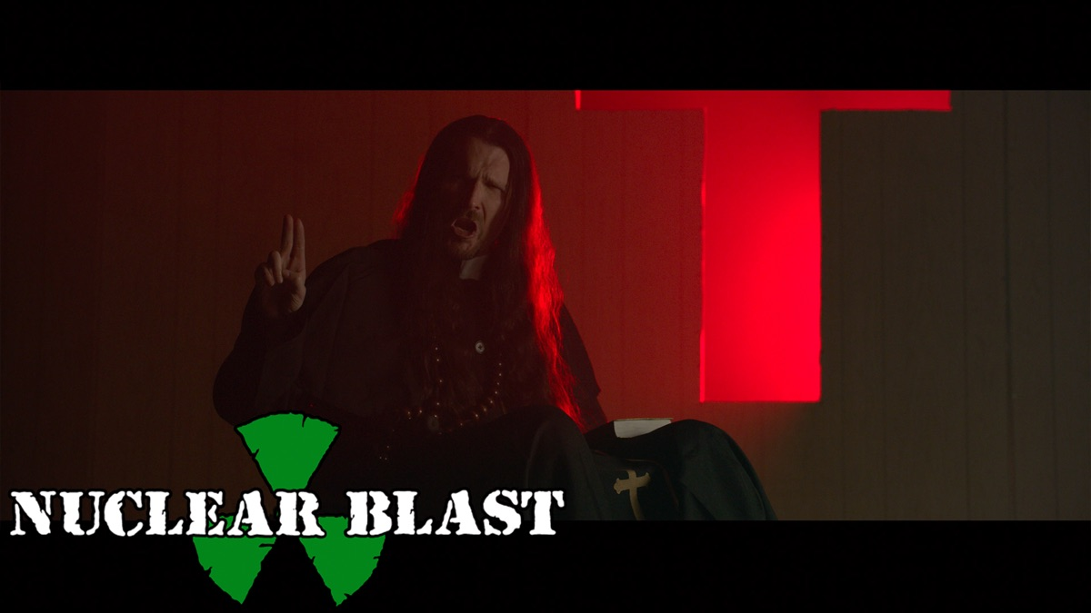 "Death Metal Icons POSSESSED Release New Video for ""Graven""!"