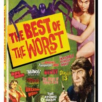 Worst Horror Films of All-Time