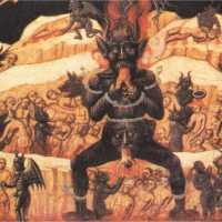 The Mythical Demons of Hell - article