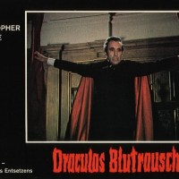 Christopher Lee - actor