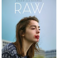 Raw (2016) - updated with NSFW 'Itchy Skin' clip