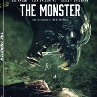 The Monster (2016) [updated with Blu-ray]