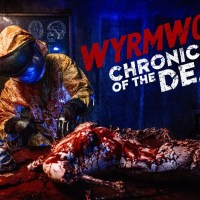 Wyrmwood: Chronicles of the Dead - TV series