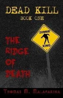 Dead Kill Cover