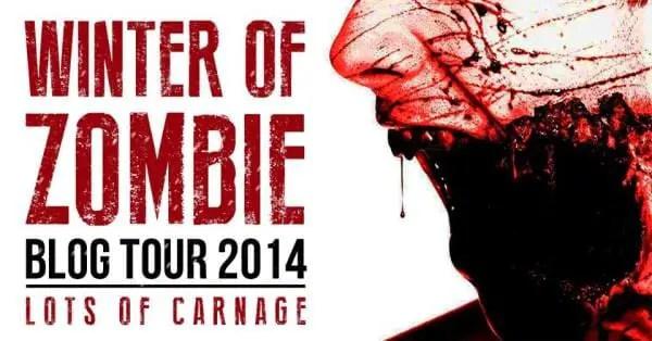Winter of Zombie 2014