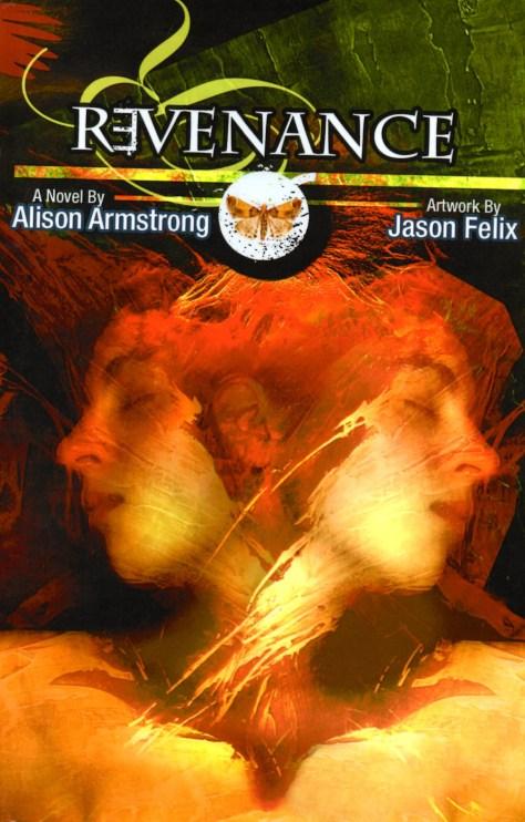 Book Cover: Revenance