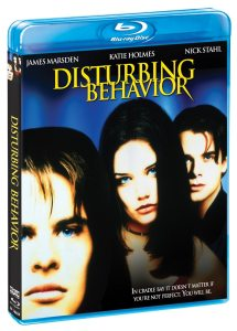 Disturbing-Behavior
