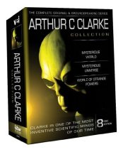 arthur c clarke collection