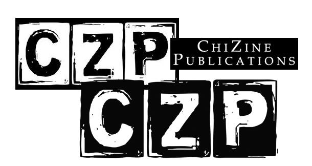 chizine-publications