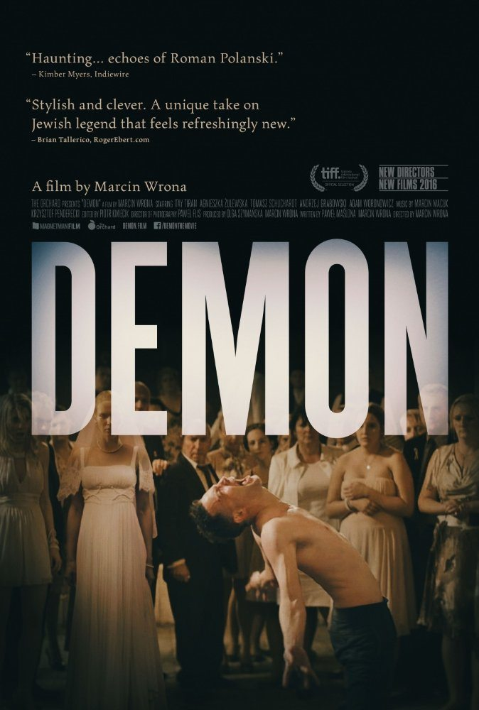 Demon – Movie Review