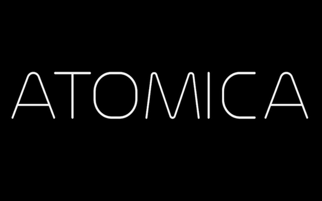 Syfy is Bringing Us 'Atomica'