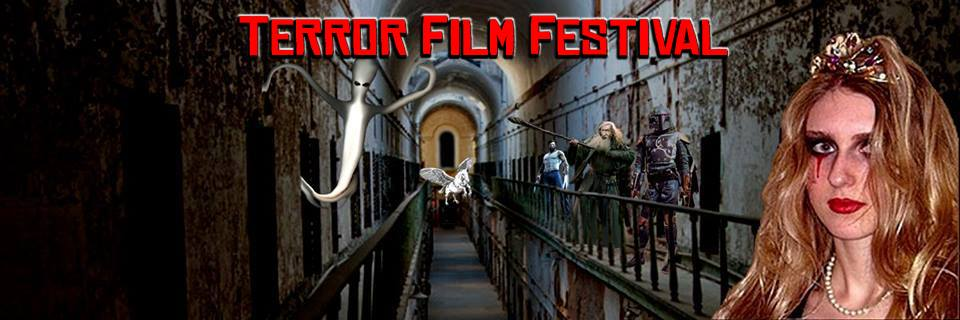 The Terror Film Festival is Open for Submissions!