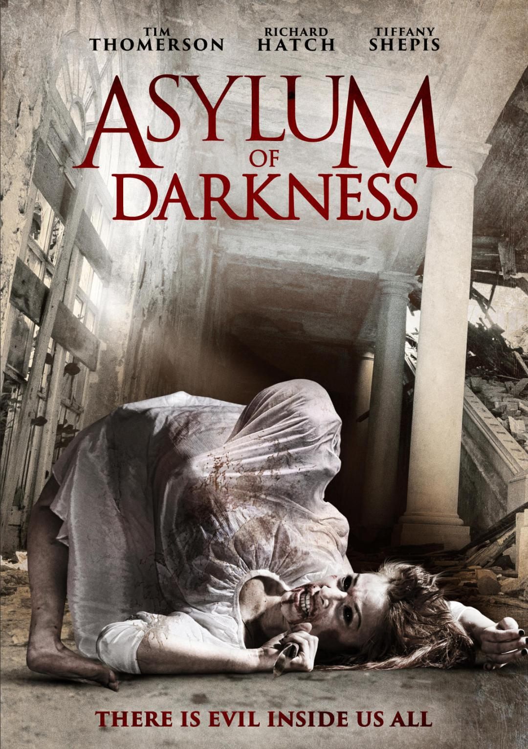 'Asylum of Darkness' Trailer and Details