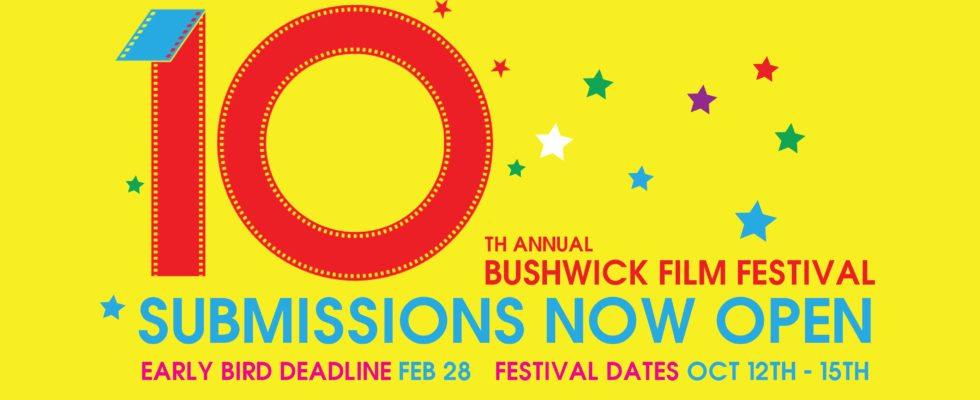 2017 Bushwick Film Festival