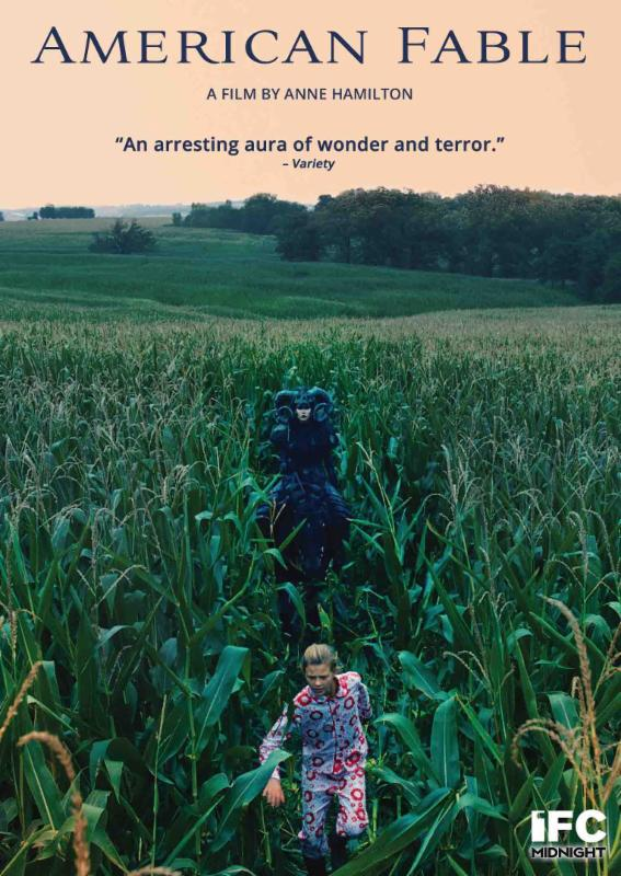 IFC Films Brings 'American Fable' to DVD