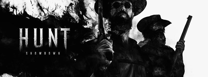 'Hunt: Showdown' Gets An E3 Teaser Trailer