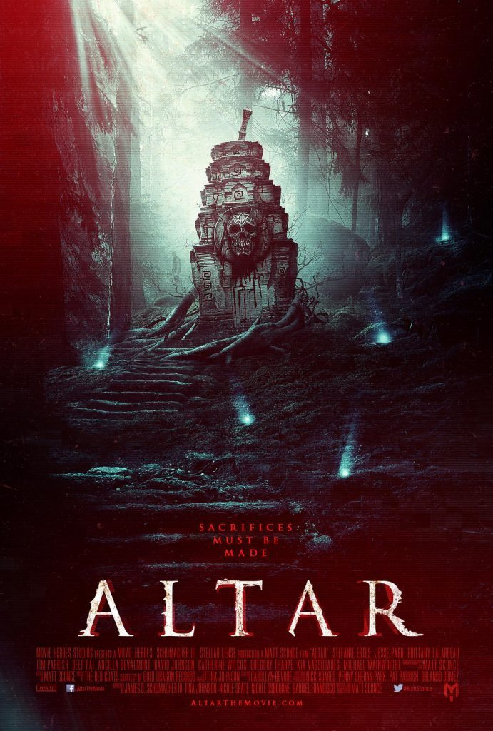 Get Ready To Check Out 'Altar'