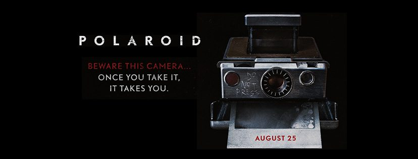 Check Out The First Trailer For 'Polaroid!'