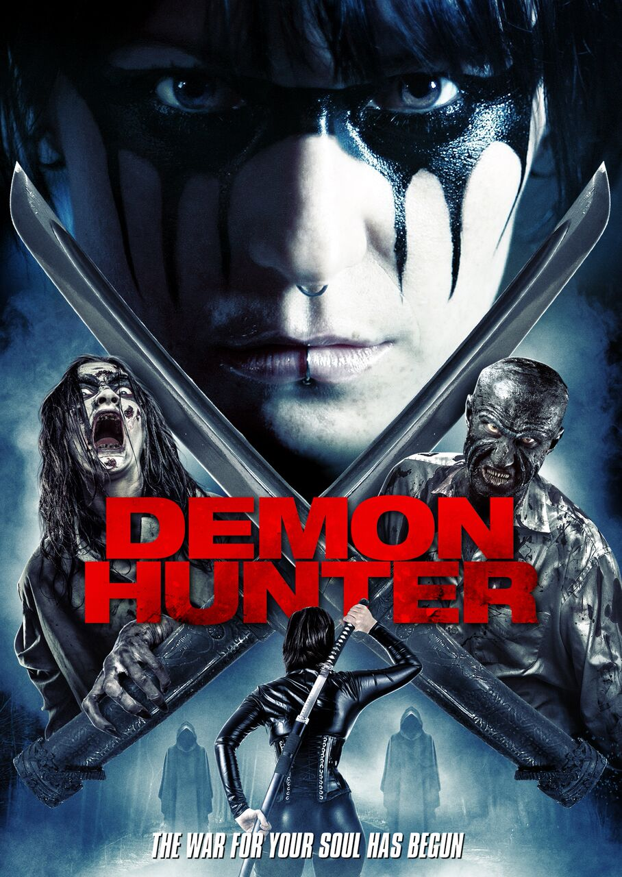 'Demon Hunter' to Slice and Dice this August!